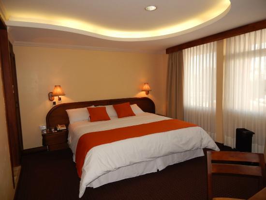 Hotel Republica: SUITE PRESIDENCIAL