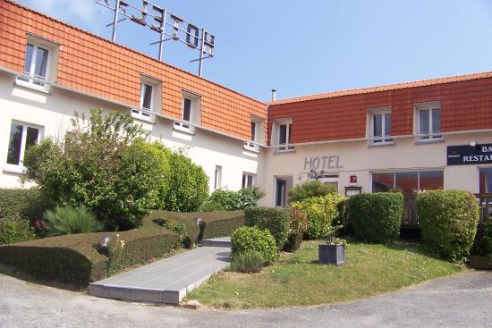 Bal Parc Hotel