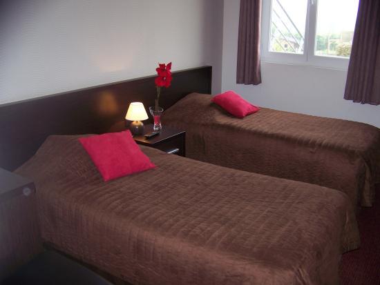 Bal parc hotel tournehem sur la hem frankrijk foto 39 s for Chambre photographique 13 x 18