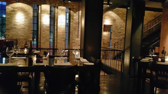 foto de la fabbrica bogot sugestiva decoraci n en el On restaurante la fabrica bogota