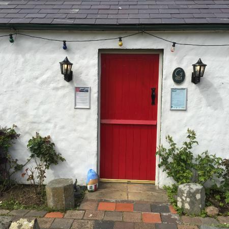 The Red Door Tea Room: Red Door Cottage Tea Room U0026 Restaurant