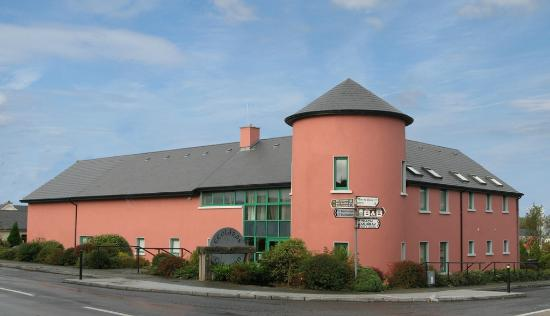 Gorteen, Ireland: Coleman Irish Music Centre