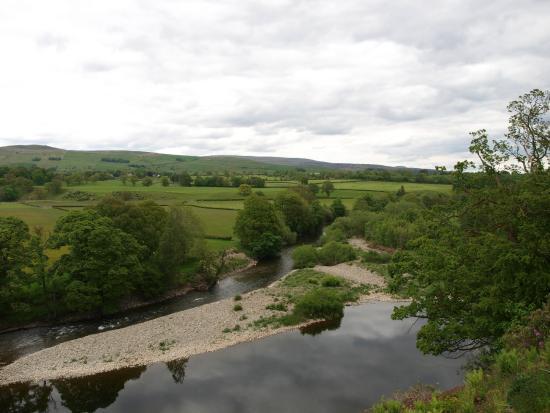 Ruskin's View