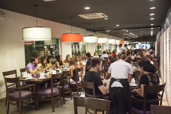 Inés España Restaurante