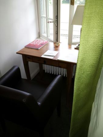 Schloss Kartzow: Zimmer Nr. 6
