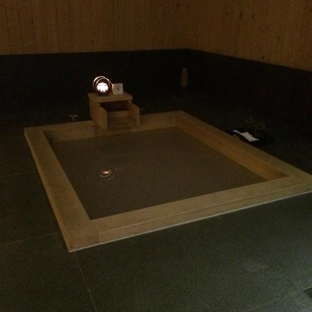 Ikeda Spa: Couple Bath