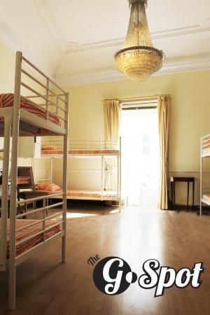 GSpot Hostel Lagos