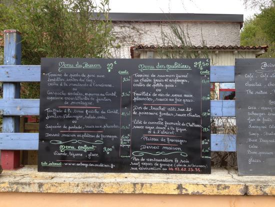 Restaurant Bon Et Pas Cher Puy De Dome