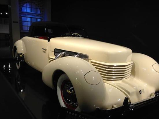 Gateway Colorado Automobile Museum Foto