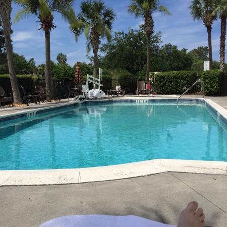 Picture Of Hilton Garden Inn Jacksonville Ponte Vedra Ponte Vedra Beach