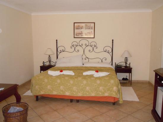 IBEROSTAR Playa Alameda Hotel: perfecta despues de su arreglo y muy bien decorada