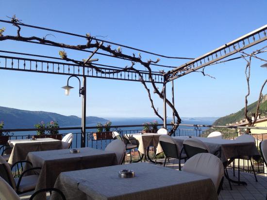 Al Terrazzo - Picture of Ristorante Al Terrazzo, Tignale - TripAdvisor