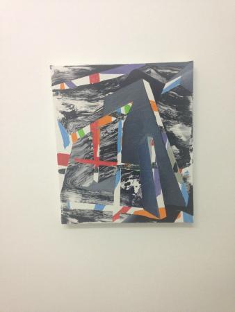 Futura, Vystavni Galerie
