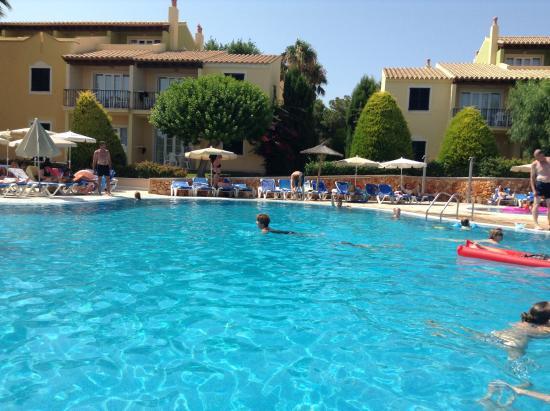 Grupotel Playa Club: Piscina