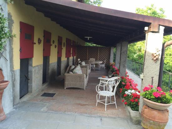 Vicchio, Italië: photo2.jpg