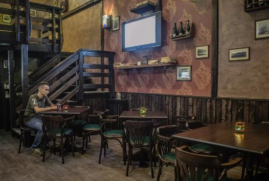 Pub & Bistro Tomis