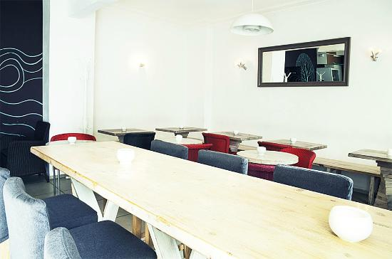 Zerno Cafe