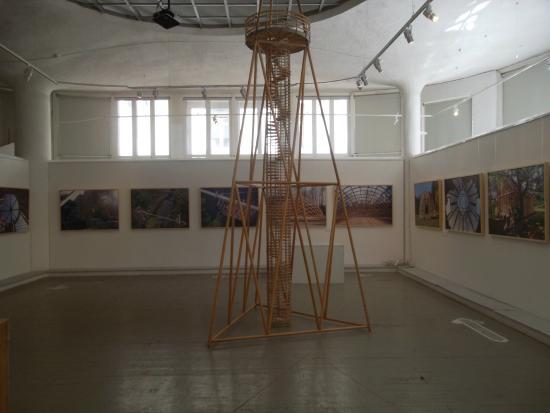 Vkhutemas Gallery