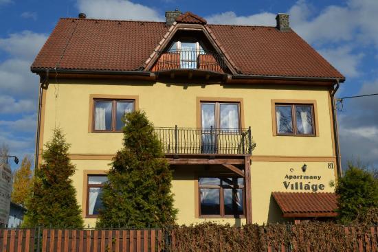 Apartments Village Tatry Holiday