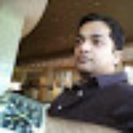 Anil J Avatar