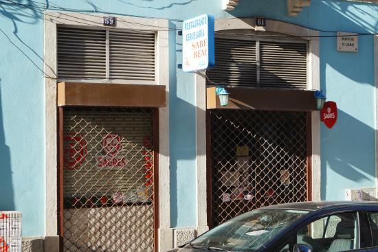 Restaurante Cervejaria Sabe Bem Paramez