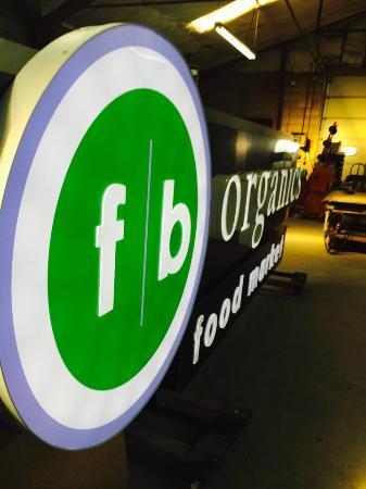 fb organics