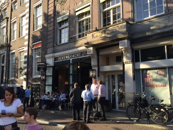 Herengracht photo de herengracht amsterdam tripadvisor for Herengracht amsterdam