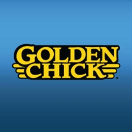 Golden Chick of Brownwood: Logo Image