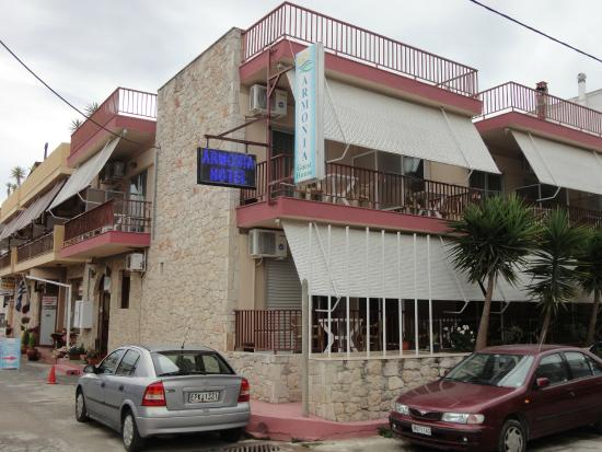 Armonia Guest House