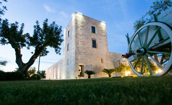 Casale San Nicola Banqueting & Resort 사진