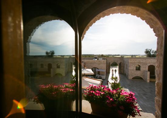 Casale San Nicola Banqueting & Resort