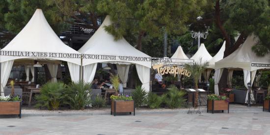 Cafe Terrapieno