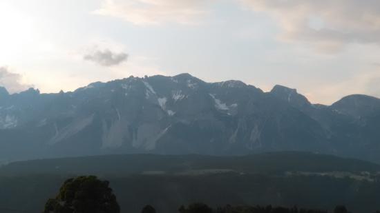 Alpenhotel Waldfrieden Foto