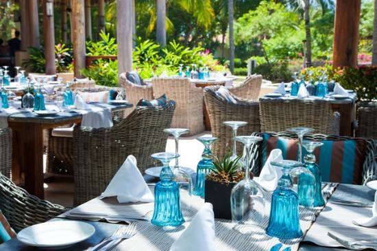 Restaurante Sea Breeze