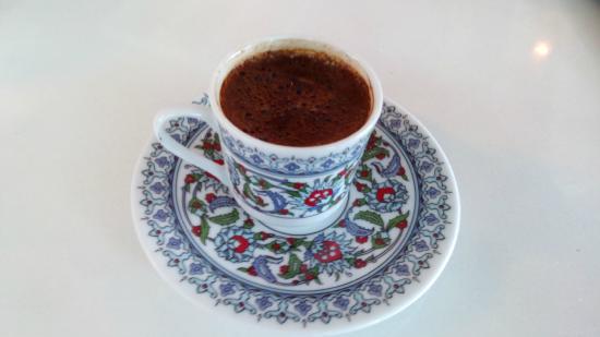 Caffee Prince