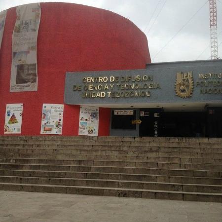 Museo Tezozomoc
