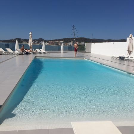 AxelBeach Ibiza: photo1.jpg