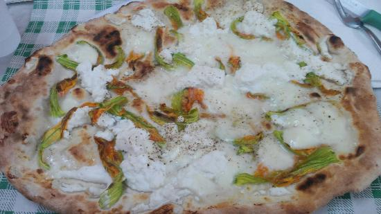 Solo Pizza Di Ferraro Claudio Enzo