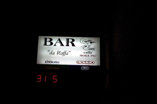 Bar da Raffa