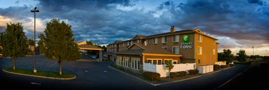 Photo of Holiday Inn Express Walla Walla