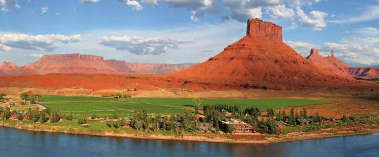 Photo of Sorrel River Ranch Resort Moab