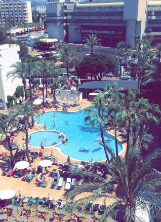 Protur Palmeras Playa Foto