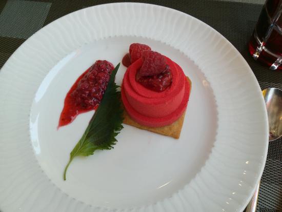 ContreSens: Dessert Framboise/Shizo