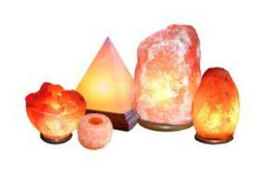 We carry many Himalayan Salt products as well as offer Halotherapy treatments. - Picture of ...