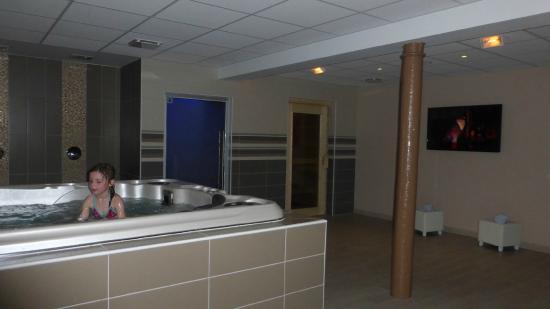 salle paris picture of spa avenue st quentin tripadvisor. Black Bedroom Furniture Sets. Home Design Ideas