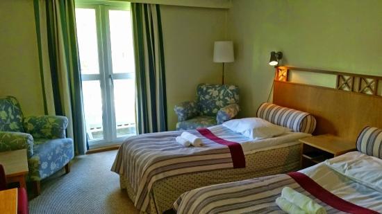 Hanko Fjordhotell & Spa
