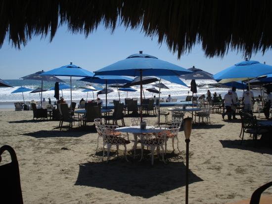 Playa Los Cerritos: Otra panorámica de la playa Cerritos, B. C. S.