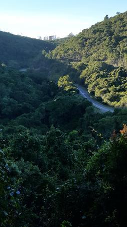 Van Stadens Nature Reserve: awesome veiws
