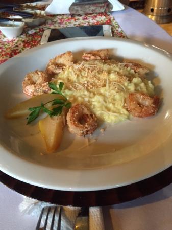 Restaurante Tajj