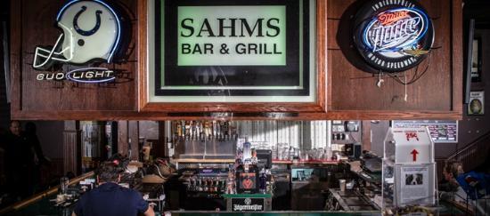 Sahm's Bar & Grill